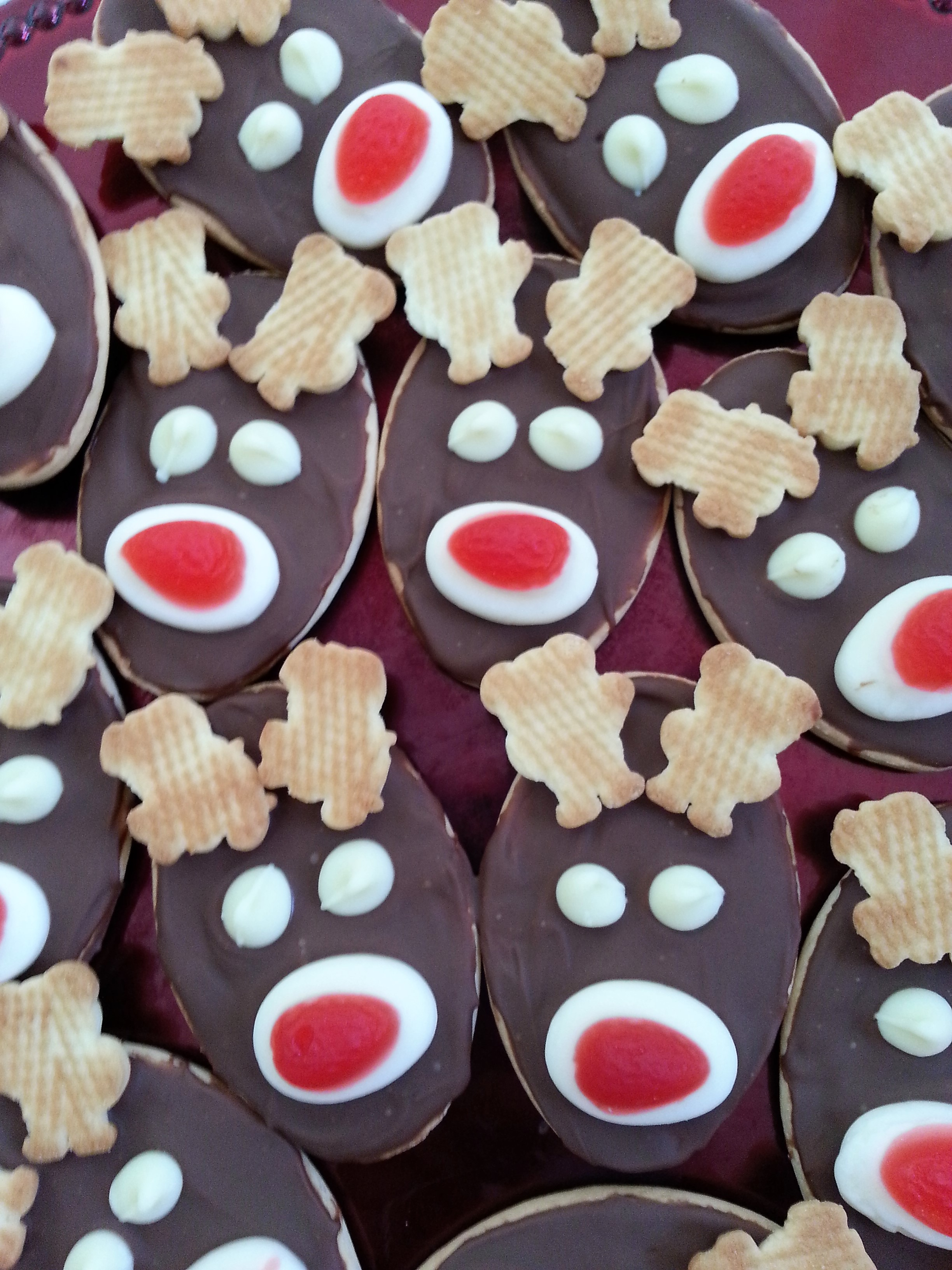Easy Christmas Treats Planes And Playdates
